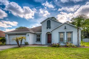 Residential Sold: 1122 Pluto Street SE