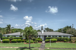 Residential Sold: 180 E Coral Way