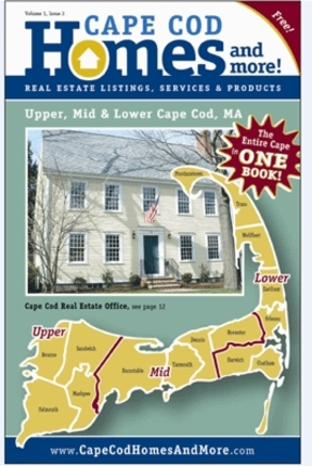 Extra Listings Recently Sold: Cape Cod