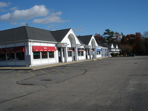 Lease/Rentals Leased: Nathan Ellis Highway - Route 151