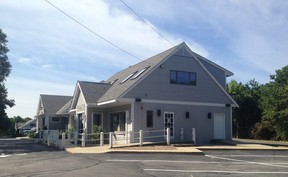 Lease/Rentals Leased: 660 North Falmouth Highway