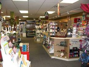 Extra Listings Recently Sold: Gift & Card Shop