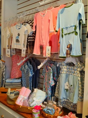 Extra Listings Sold: Kids Clothing