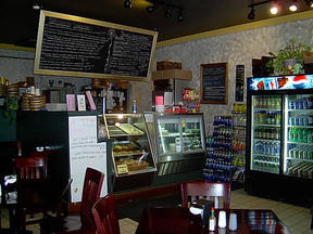 Extra Listings Sold: Sandwich Shop