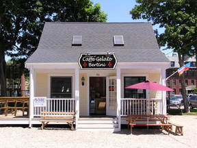 Extra Listings Recently Sold: Gelato Shop