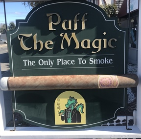 Commercial Sold: Puff the Magic #649 Main