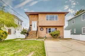 Lindenhurst NY Residential For Sale: $349,000