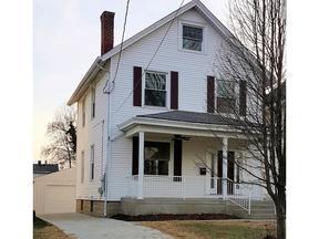 Single Family Home Sold: 2573 Marsh Ave