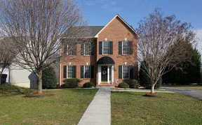 Residential Sold: 6113 Carolina Trl