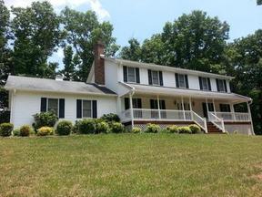 Residential Sold: 140 Oak Ridge Ct