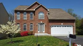 Residential Sold: 7534 New Barrens Ct