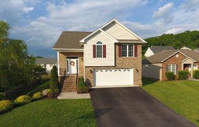 Residential Sold: 7912 Amber Wood Ct