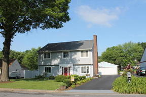 Residential Sold: 4620 Horseman Dr NE