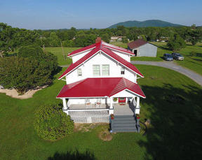 Residential Sold: 3173 Quarles Rd