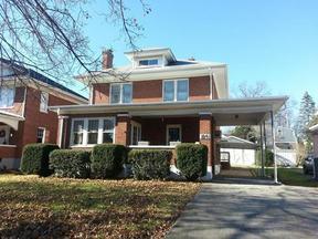 Residential Sold: 1841 Belleville Rd SW