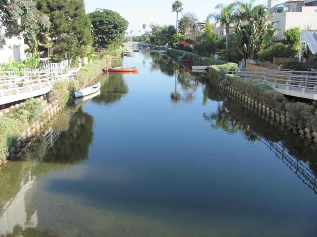 Venice CA Real Estate History