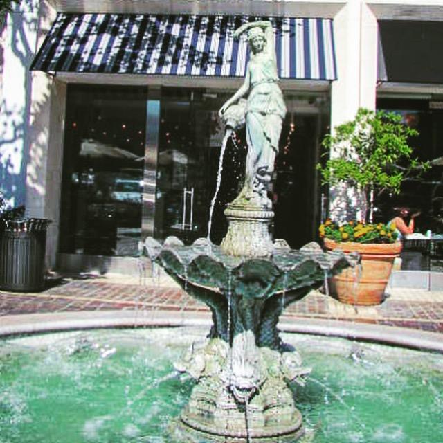Marina Del Rey Shopping Centers