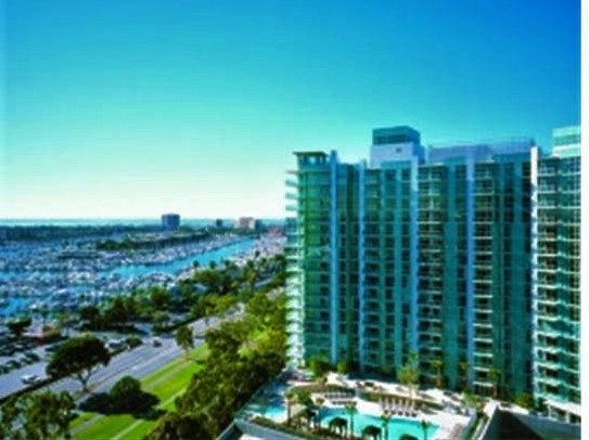 Azzurra Condos Marina Del Rey For Sale or Lease
