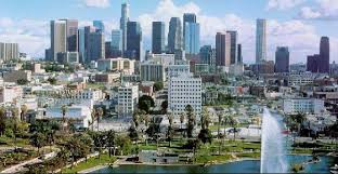 downtown los angeles ca