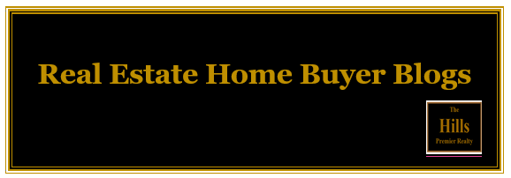 Real Estate Home Buyers Blog