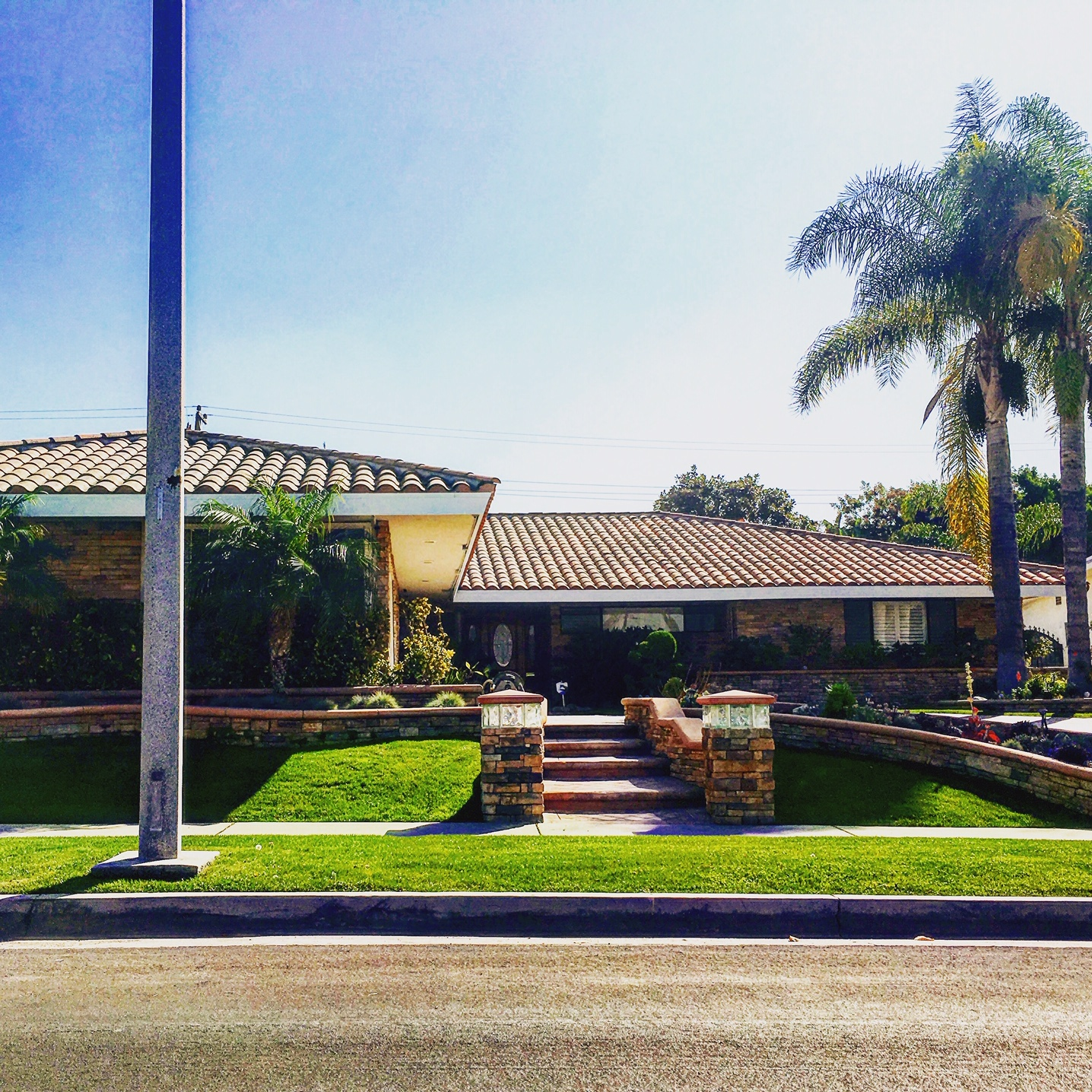 Ladera Heights Real Estate History
