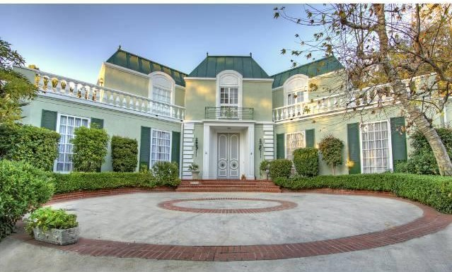 homes for sale in Beverly Hills, CA