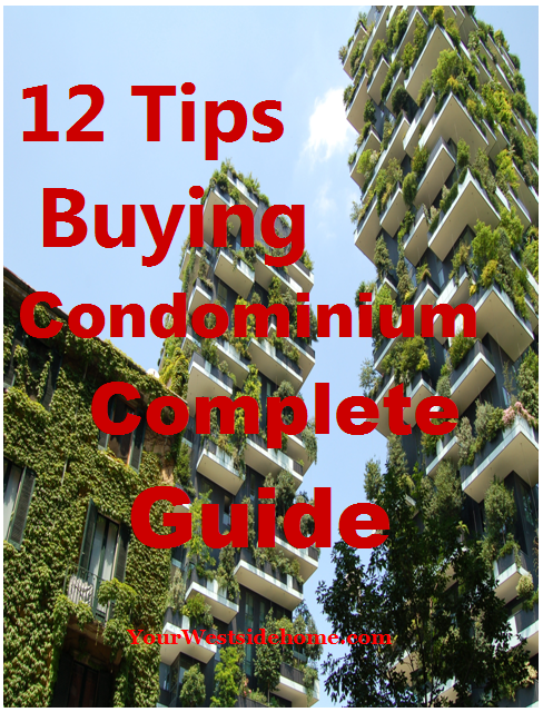 12 Tips Buying Condominium Complete Guide