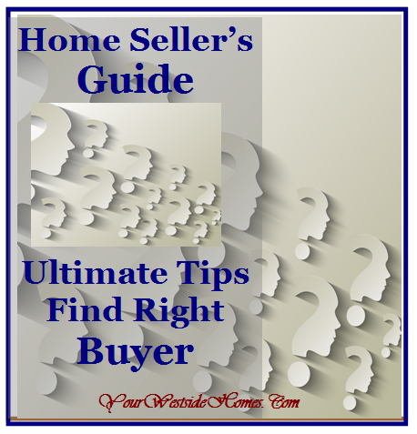 Home Sellers Guide Checklist Find Perfect Buyer