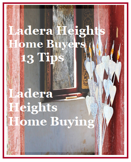 Ladera Heights Home Buyer 13 Tips