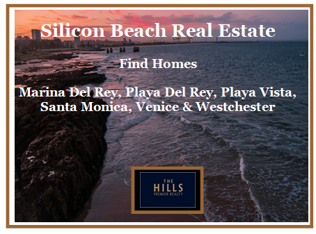 Silicon Beach Real Estate Find Homes