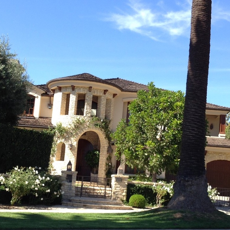 Ladera Heights Homes