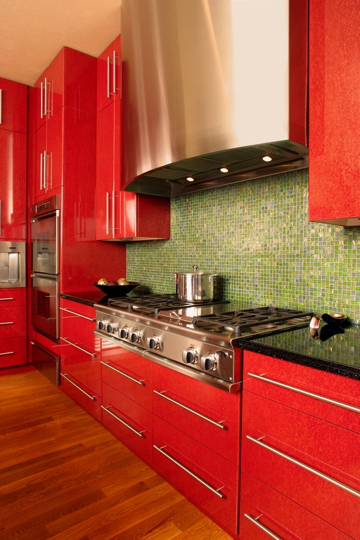 Feng Shui Colors For The Home.