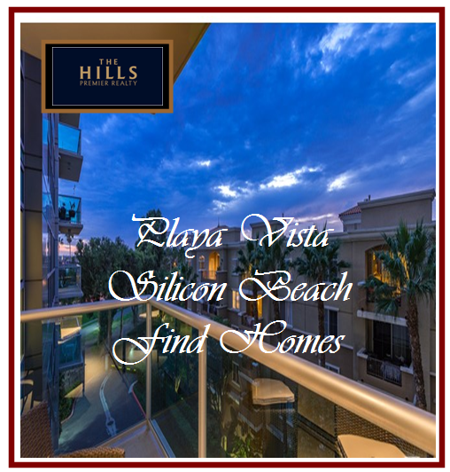 Playa Vista CA Real Estate Community Information | Gail