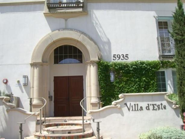 Villa d'Esta Playa Vista