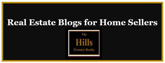 Real Estate Blogs for Home Sellers