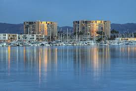 History Marina Del Rey Real Estate