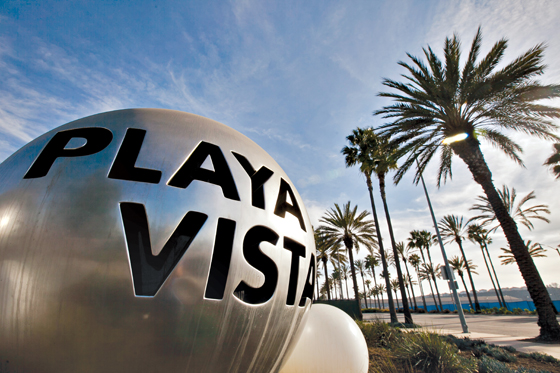 The Reserve Playa Vista Silicon Beach Business Center