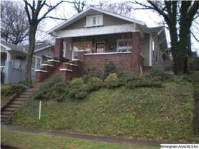 Residential Sold: 5239 S 6th Ave
