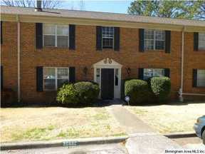Residential Sold: 2060 Montreat Dr #D