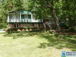 Birmingham AL Residential Sold: $129,500