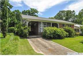 Residential Sold: 5727 Crestwood Blvd