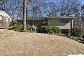 Residential Sold: 4261 Overlook Dr
