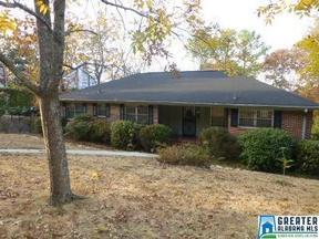 Birmingham AL Residential Sold: $269,900