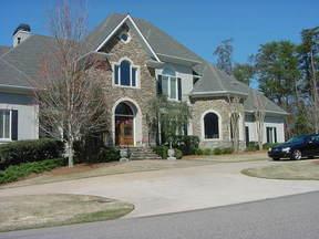 Residential Sold: 7906 Hampton Pl