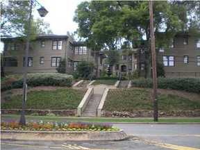 Residential Sold: 3125 Highland Ave S #101