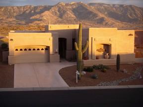 Residential Sold: 38321 S. Granite Crest Dr.