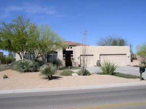 Residential Sold: 12079 Copper Spring Trail