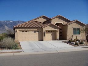 Residential Sold: 15072 N. Rugged Lark Dr.