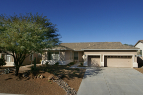 Residential Sold: 11535 N. Mountian Breeze Dr.