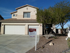 Residential Sold: 13876 N Bushwacker Place